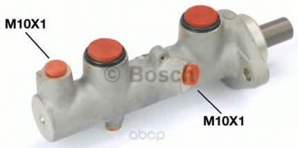 Тормозной цилиндр Bosch 0986480871