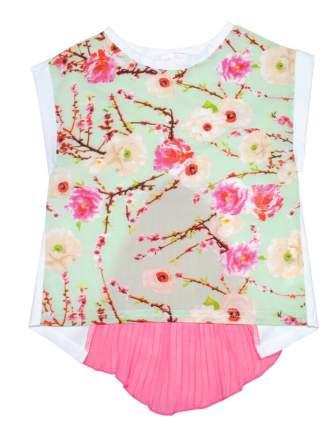 Блузка Bon&Bon свободного силуэта 581.1, р.116 для девочек