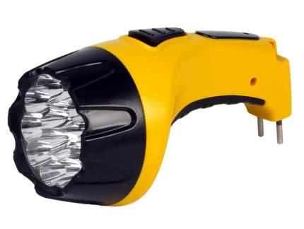 Туристический фонарь SmartBuy SBF-85-Y желтый, 3 режима