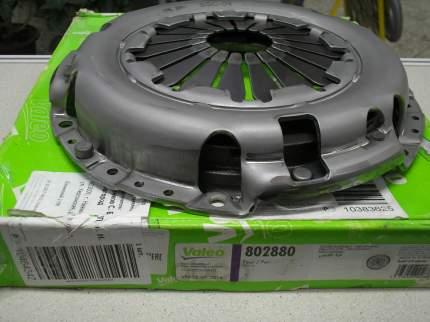 Комплект сцепления Valeo 802880