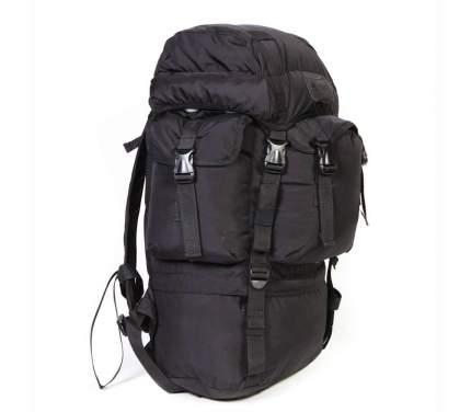 Туристический рюкзак Prival Бобер RPR0053-01 черный 55 л