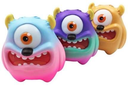 Сквиши М-м-мняшка игрушка-антистресс Монстрик 1Toy