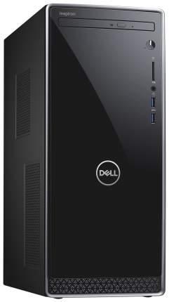Системный блок игровой Dell Inspiron 3670 Black (3670-5444)