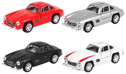 Легковая машина Joy Toy Mercedes-Benz SL300 6526WC-A.B.C.D