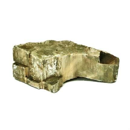 Камень UDeco Fossilized Wood Stone M 10-20см 1шт