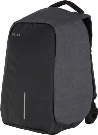 Рюкзак Polar П0052 11,3 л черный