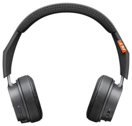 Наушники беспроводные Plantronics BackBeat 505 Black