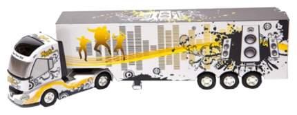 Радиоуправляемый грузовик QY Toys QY0201A
