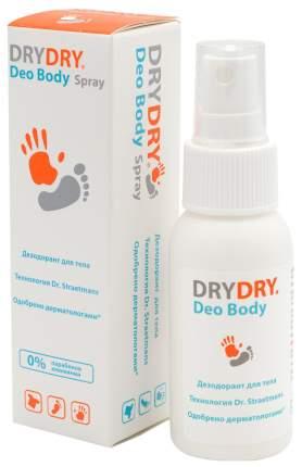 Дезодорант DRYDRY Deo Body 50 мл