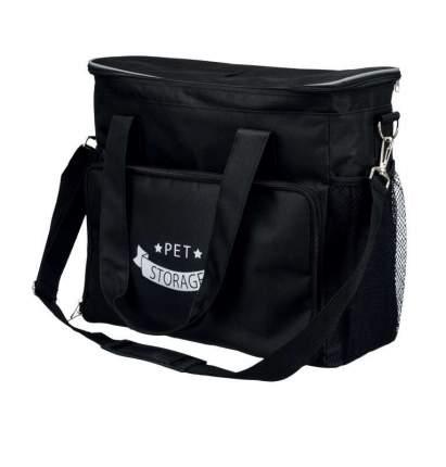 Сумка для хранения Trixie Pet Storage, 21.85 кг, размер 38×35×17см., чёрный