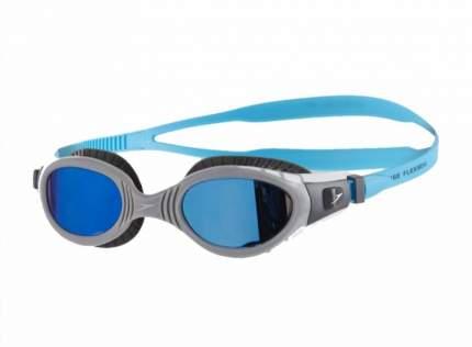 Очки для плавания Speedo Biofuse Flexiseal Mirror, цвет C110