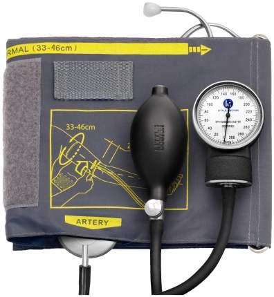 Тонометр Little Doctor LD-60 механический на плечо со стетоскопом манжета 33-46 см