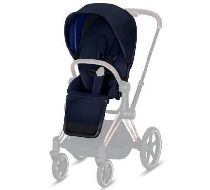 Cybex набор seat pack priam iii indigo blue