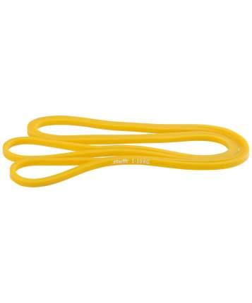 Эспандер многофункциональный ES-801, ленточный, 1-10кг, желтый