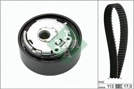 Комплект ремня ГРМ INA 530 0663 10