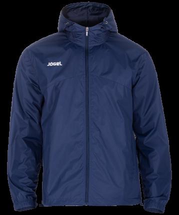 Куртка Jogel JSJ-2601-091, dark navy/white, S INT