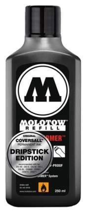 Заправка для маркеров Molotow TF-Dripstick 250 мл