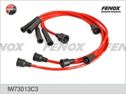 Комплект проводов зажигания FENOX IW73013C3