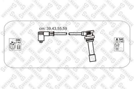 Комплект проводов зажигания STELLOX 10-38459-SX