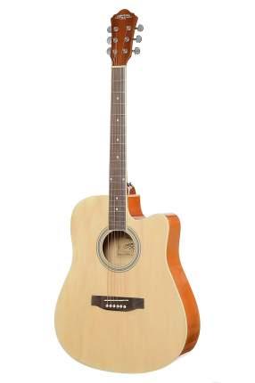 Акустическая гитара CARAVAN MUSIC HS-4111 N