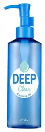 Средство для снятия макияжа A'PIEU Deep Clean Cleansing Oil 160 мл