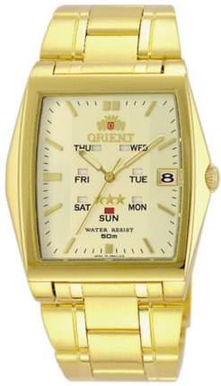 Наручные часы механические мужские Orient PMAA001C