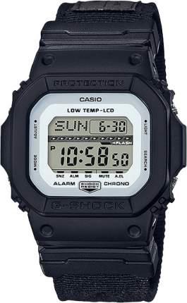 Японские наручные часы Casio G-Shock GLS-5600CL-1E с хронографом