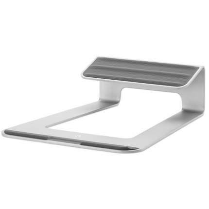 Подставка Twelve South ParcSlope для Macbook Silver