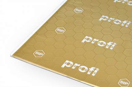 Вибропоглощающий материал для авто StP Profi Plus 05601-03-00