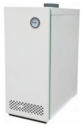 Газовый отопительный котел Leberg Eco Line FBS 25G/HW