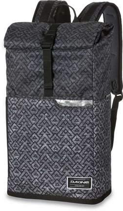 Рюкзак для серфинга Dakine Section Roll Top Wet/dry 28 л Stacked