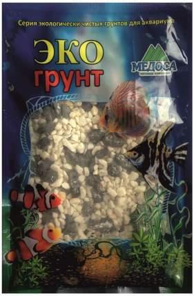 Грунт для аквариума ЭКОгрунт Мраморная крошка г-1002 3,5 кг