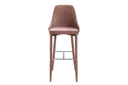 Полубарный стул Hoff Gain, коричневый