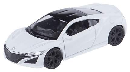 Welly 43725 Модель машины 1:34-39 Honda NSX