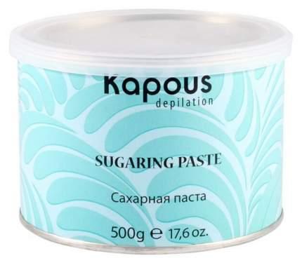 Паста для шугаринга Kapous Depilation 500 г
