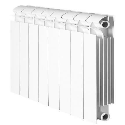 Радиатор биметаллический Global 568x640 Style Extra 500 8