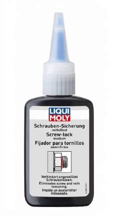 LiquiMoly Ср-во д/фиксации винтов (ср.фикс.) Schrauben-Sicherung (0,05л)