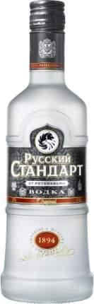 Водка Русский Стандарт Ориджинл 0.5 л