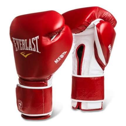 Перчатки на липучке Everlast MX Training