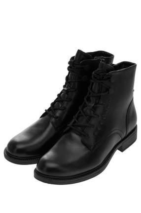 Ботинки женские Tamaris черные