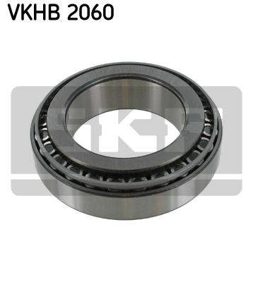 Подшипник SKF VKHB 2060