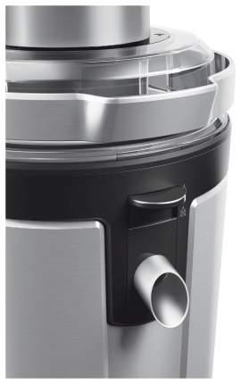 Соковыжималка центробежная Bosch VitaJuice MES4010 silver/black
