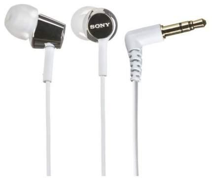 Наушники Sony MDR-EX150AP White