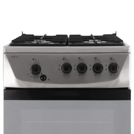 Газовая плита Darina 1D1 GM241 014XM Silver