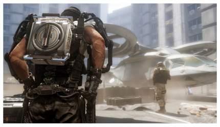 Игра Call of Duty: Advanced Warfare для Xbox 360