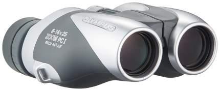 Бинокль Olympus 8-16x25 Zoom PC I 17146 Серый, черный