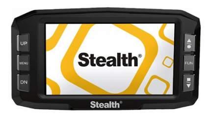 Видеорегистратор Stealth MFU 630