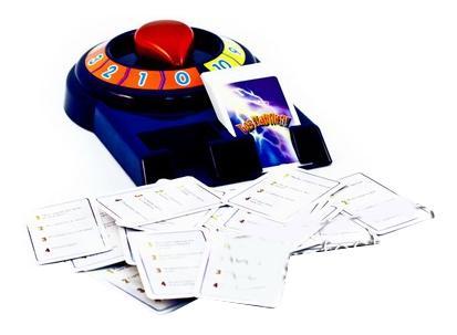 Настольная игра Piatnik Без паники
