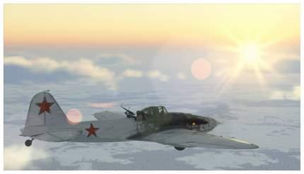 Игра Ил-2 Штурмовик: Битва за Сталинград - Стартовое издание для PC