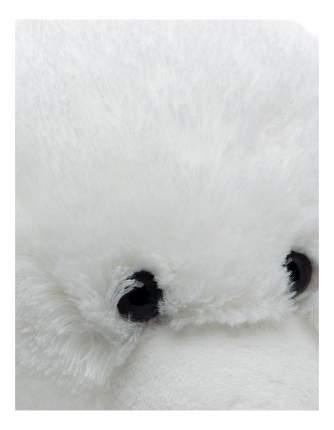 Мягкая игрушка Gulliver белый Мишка Умка 24 см